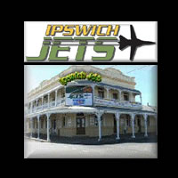 Ipswich Jets - Pubs and Clubs