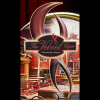 The Velvet Cigar - Pubs and Clubs
