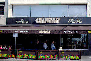 Chapelli's - Pubs and Clubs