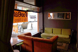 FooBar Bar  Bistro - Pubs and Clubs