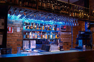 Red Rock Pizza Bar  Restaurant - Pubs and Clubs