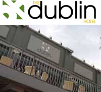 Dublin Hotel - Pubs and Clubs