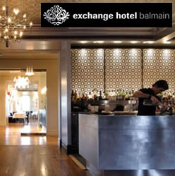 Exchange Hotel Balmain - Pubs and Clubs