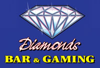 Diamonds Bar and Gaming - Pubs and Clubs