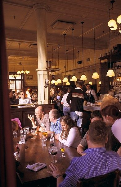 Belgian Beer Cafe Bluestone - Pubs and Clubs