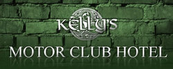 Kelly's Motor Club Hotel - Pubs and Clubs