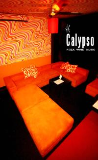 Calypso Bar and Lounge