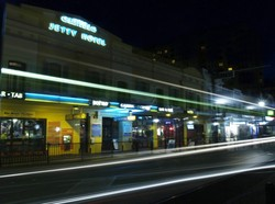 Glenelg Jetty Hotel - Pubs and Clubs