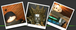 Jade Buddha - Pubs and Clubs