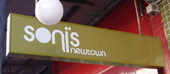 Soni's Newtown - Pubs and Clubs