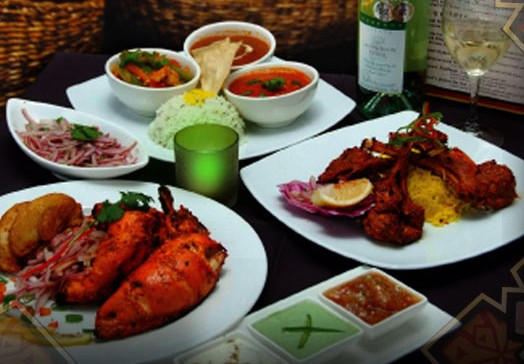 Goa Indian Fusion - Pubs and Clubs