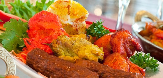 Randhawa Indian Cuisine - Pubs and Clubs
