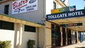 Tollgate Hotel - Pubs and Clubs