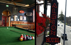 The Albion Hotel - Pubs and Clubs