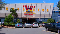 Kurrawa Surf Life Saving Club - Pubs and Clubs