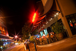 Monsoons Restaurant and Party Bar - Pubs and Clubs