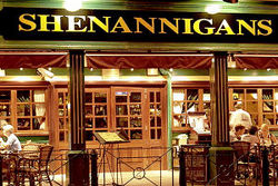 Shenannigans - Pubs and Clubs