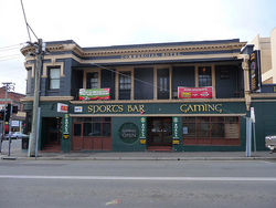Commercial Hotel Launceston - Pubs and Clubs
