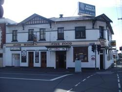 The Royal Oak - Pubs and Clubs