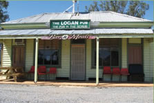 The Logan Pub - Pubs and Clubs