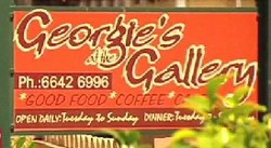 Georgies Cafe Restaurant