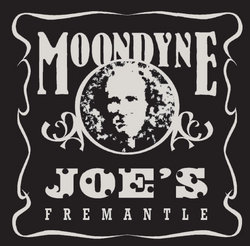 Moondyne Joe's Bar  Cafe Fremantle