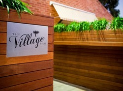The Village Bar - Pubs and Clubs