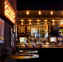 The Morrison - Pubs and Clubs
