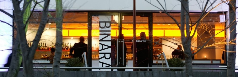 Binara One - Pubs and Clubs