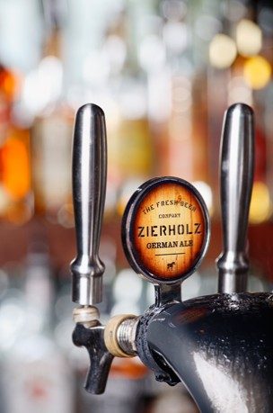 Zierholz Premium Brewery - Pubs and Clubs