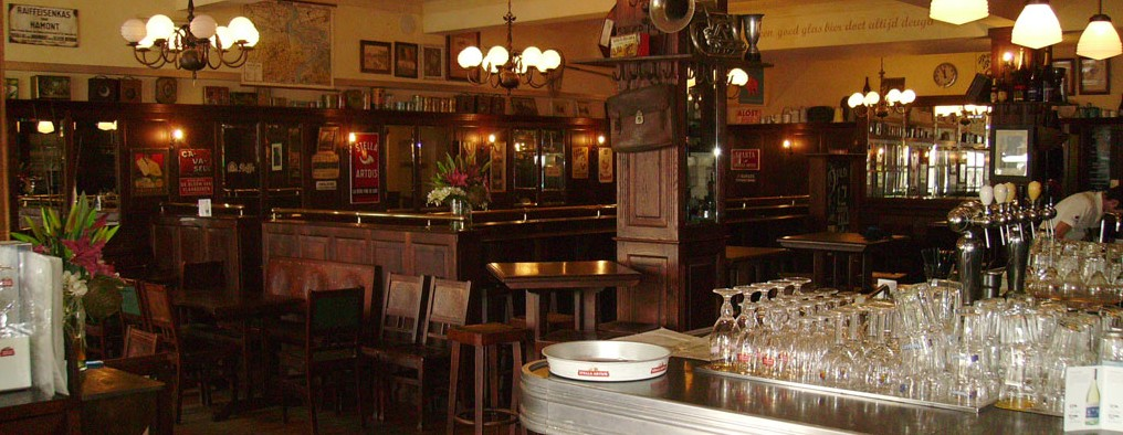 Belgian Beer Cafe, Little Brussels
