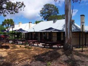 Old Canberra Inn - Pubs and Clubs