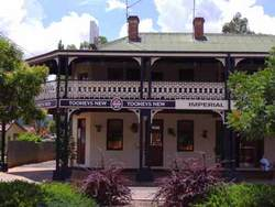 Imperial Hotel Bingara - Pubs and Clubs
