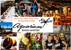 Aquarium - Pubs and Clubs