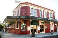 Victoria Hotel - Pubs and Clubs