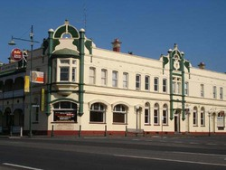 Leura Hotel - Pubs and Clubs
