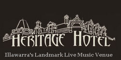 Heritage Hotel   - Pubs and Clubs