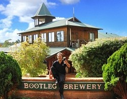 Bootleg Brewery - Pubs and Clubs