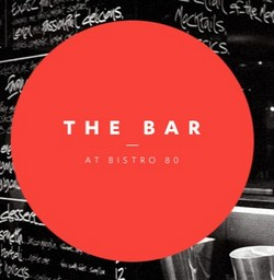 The Bar at Bistro 80 - Pubs and Clubs