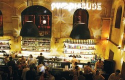 Pumphouse - Pubs and Clubs