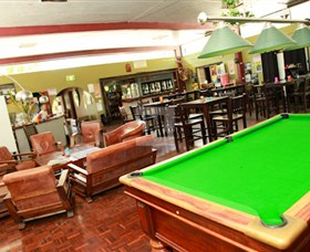 Darwin Railway Social and Sports Club - Pubs and Clubs