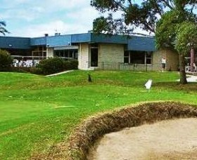 Vincentia Golf Club - Pubs and Clubs