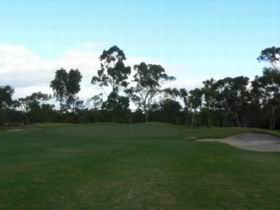 Naracoorte Golf Club