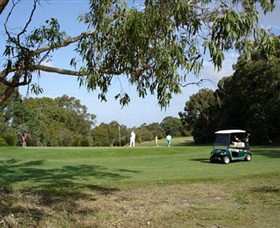 Leongatha Golf Club - Pubs and Clubs