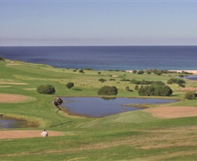 Gerringong Golf Club - Pubs and Clubs
