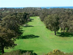 Victor Harbor Golf Club - Pubs and Clubs