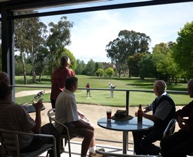 Queanbeyan Golf Club - Pubs and Clubs