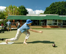 Canberra City Bowling Club - Pubs and Clubs