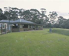 Yarram Golf Club - Pubs and Clubs