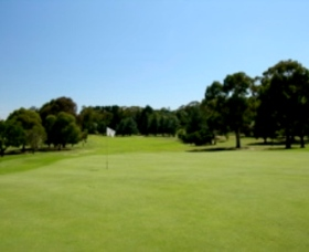 Wentworth Golf Club - Pubs and Clubs